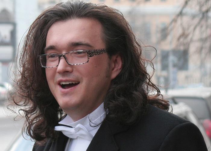 Marat Gali (tenor)