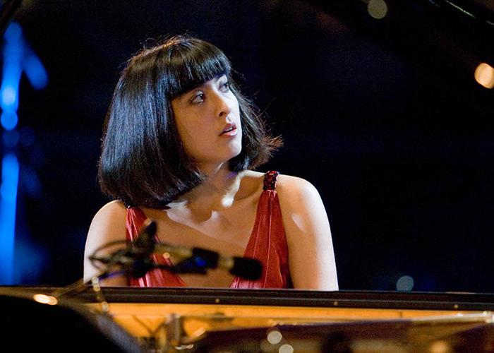 Maria Masycheva (Piano)