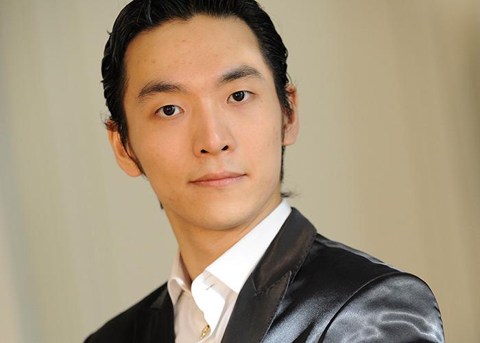 Muye Wu (piano)