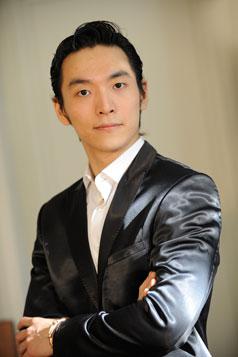 IMPORT Wu MuYe, Piano Solo Recital at Carnegie Hall