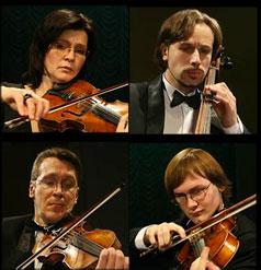 filarmonica quartet