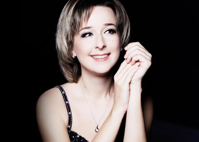 Elena TARASOVA